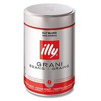 Zrnková káva Illy Grani Espresso