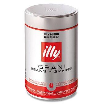 Obrázek produktu Zrnková káva Illy Grani Espresso - 250 g