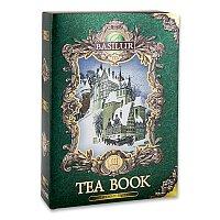 Zelený čaj Basilur Tea Book Green III.