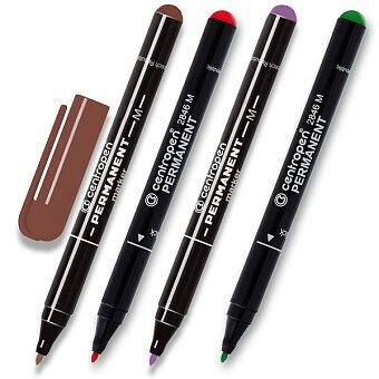 Obrázek produktu Permanentní popisovač Centropen 2846 - jednotlivé barvy