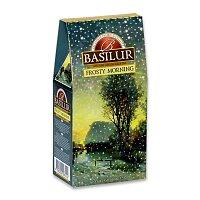 Černý čaj Basilur Festival Frosty Morning