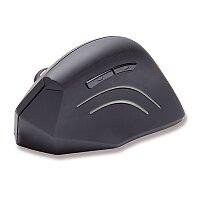Bezdrátová vertikální myš Connect IT CMO-2500-BK