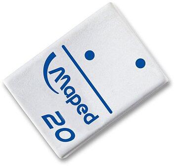 Obrázek produktu Pryž Maped Domino 20 - velká