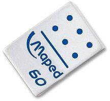 Pryž Maped Domino na tužku