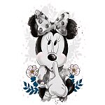 Logo Minnie Mouse