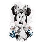 Logo Minnie Mouse