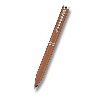 Obrázek produktu Filofax Botanics - kuličková tužka mini, hnědá