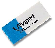 Pryž na tužku a inkoust Maped Technic Duo