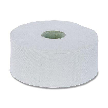 Obrázek produktu Jumbo - toaletní papír - 2vrstvý, průměr 23 cm, 180 m