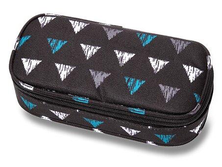 Obrázek produktu Penál Walker Base Classic Twisted triangels