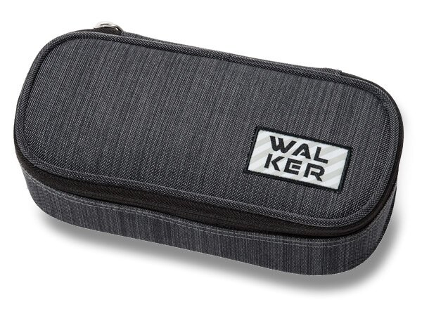 Penál Walker Pure Concept Grey
