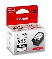 Cartridge Canon PG-545 XL pro inkoustové tiskárny
