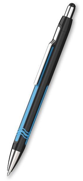 Kuličková tužka Schneider Epsilon černo-modrá