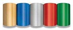 Dárkový balicí papír Metal