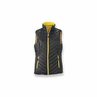 Obrázek produktu WESTIX WOMEN - dámská oboustranná polyamidová vesta, vel. M, výběr barev