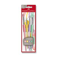 Štěteček Faber-Castell Soft