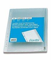 Závěsný obal se zipem Bantex Zip Folder