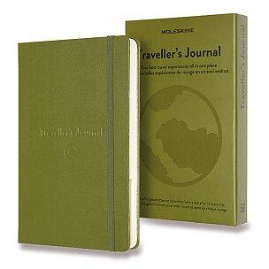 Zápisník Moleskine Passion Travel Journal - tvrdé desky
