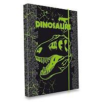 Box na sešity Dino