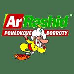Logo ArRashid