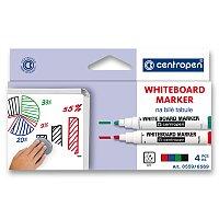 Popisovač na tabule Centropen WB Marker 8569