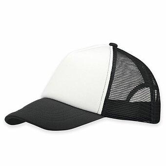 Obrázek produktu SAFA - polyesterová baseballová čepice, výběr barev