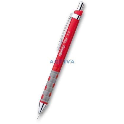 Obrázek produktu Rotring Tikky Color - mikrotužka - 0,5 mm, červená