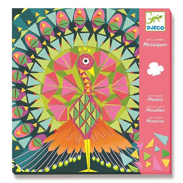 Kreativní sady - mozaika