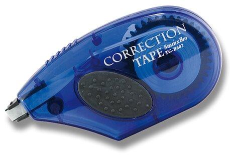Obrázek produktu Jednorázový opravný strojek OA Correction Tape - 5 mm x 8 m