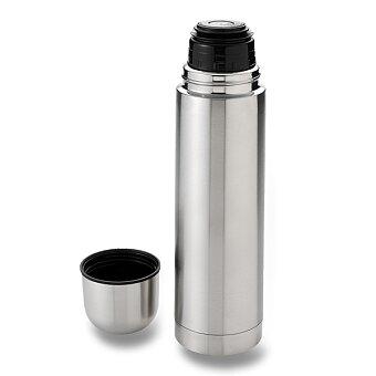 Obrázek produktu Sulivan - dvouplášťová termoska, objem 750 ml