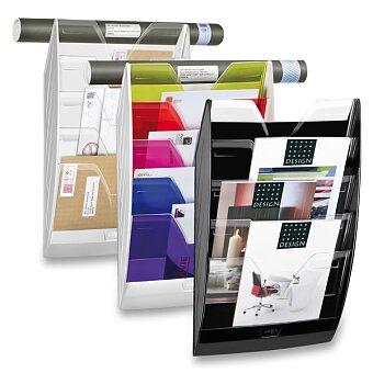 Obrázek produktu Nástěnný odkladač CEP ReCEPtion - výběr barev