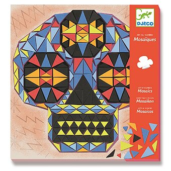 Obrázek produktu Mozaika Djeco - John Doe
