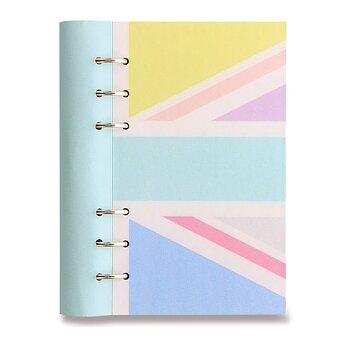 Obrázek produktu Blok Filofax Clipbook Jack, osobní A7