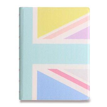 Obrázek produktu Zápisník A5 Filofax Notebook Jack