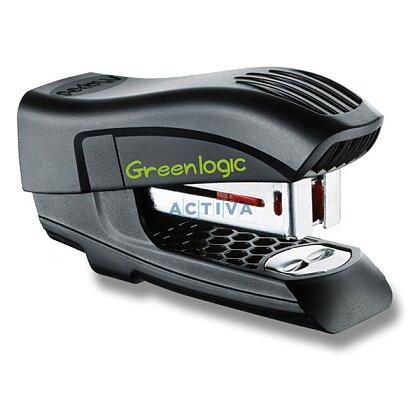 Obrázek produktu Maped Greenlogic Mini - ekologická sešívačka - na 25 listů