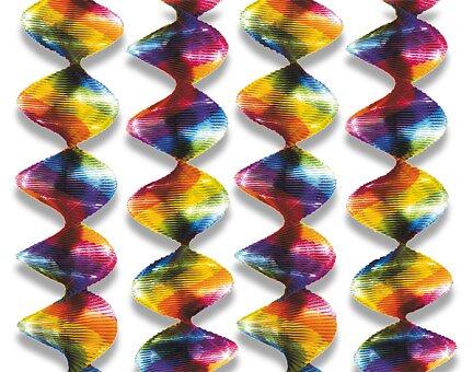 Obrázek produktu Spirála - 4 kusy, délka 60 cm