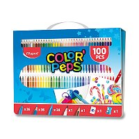 Výtvarná souprava Color'Peps Box