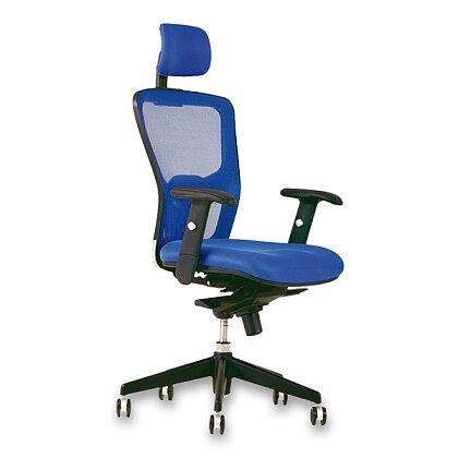 Obrázek produktu Office Pro Dike SP - kancelářská židle - modrá