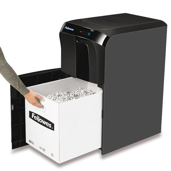 fellowes automax 300c skartovac stroj activa. Black Bedroom Furniture Sets. Home Design Ideas