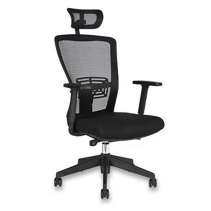 Obrázek produktu Office Pro Themis SP - kancelářská židle - černá