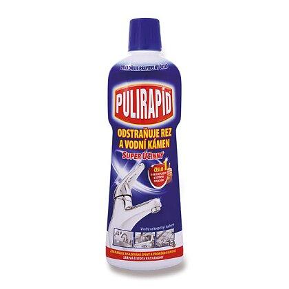 Obrázek produktu Pulirapid - čisticí prostředek na usazeniny - Pulirapid