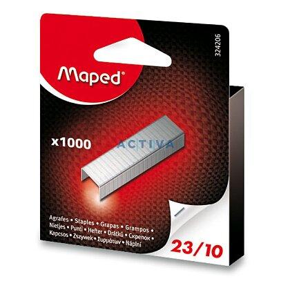 Obrázek produktu Maped 23/10 - drátky do sešívaček