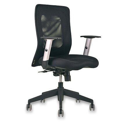 Obrázek produktu Office Pro Calypso - kancelářská židle - černá