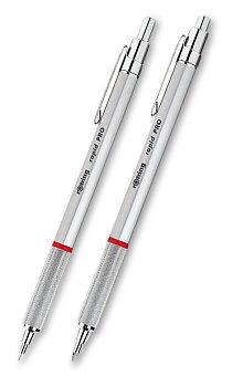 Obrázek produktu Rapid Pro Silver - kuličková tužka a mikrotužka 0,7