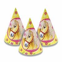 Kloboučky Charming Horses