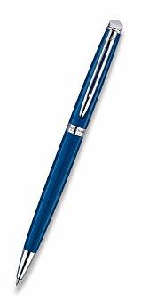 Obrázek produktu Waterman Hémisphère Blue Obsession - kuličková tužka
