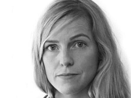 Jenny Bäck