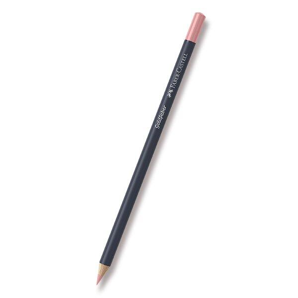 Pastelka Faber-Castell Goldfaber - červené a růžové odstíny 131