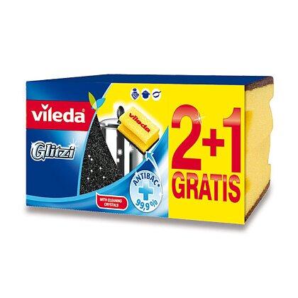 Product image Vileda Glitzi - sponge