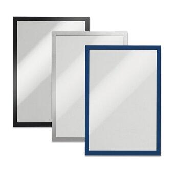 Obrázek produktu Samolepící Informační rám Durable Duraframe A3 - formát A3, 2 ks, výběr barev